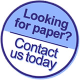 Looking for grease resistant paper