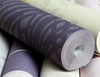 Base paper for designer wallpapers