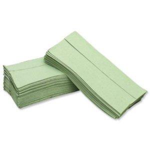 C fold towel