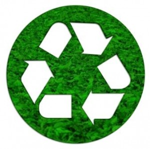 Our paper can be recycled