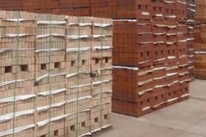 Brick Interleaving Paper