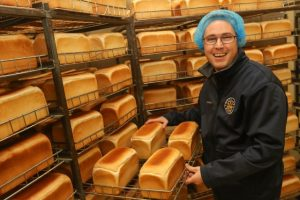 New Tesco deal for Henllan Bakery