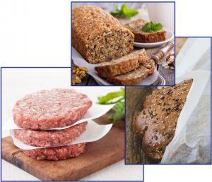 Food Handling Paper